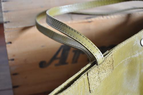 strap attachment