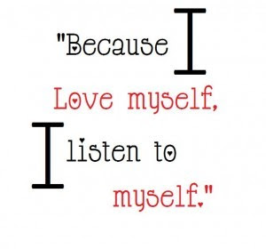 Love Myself Quotes Sayings Love Myself Picture Quotes