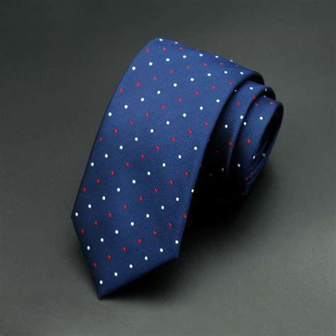 Fashion Men's Necktie Jacquard Woven Tie Silk New Narrow