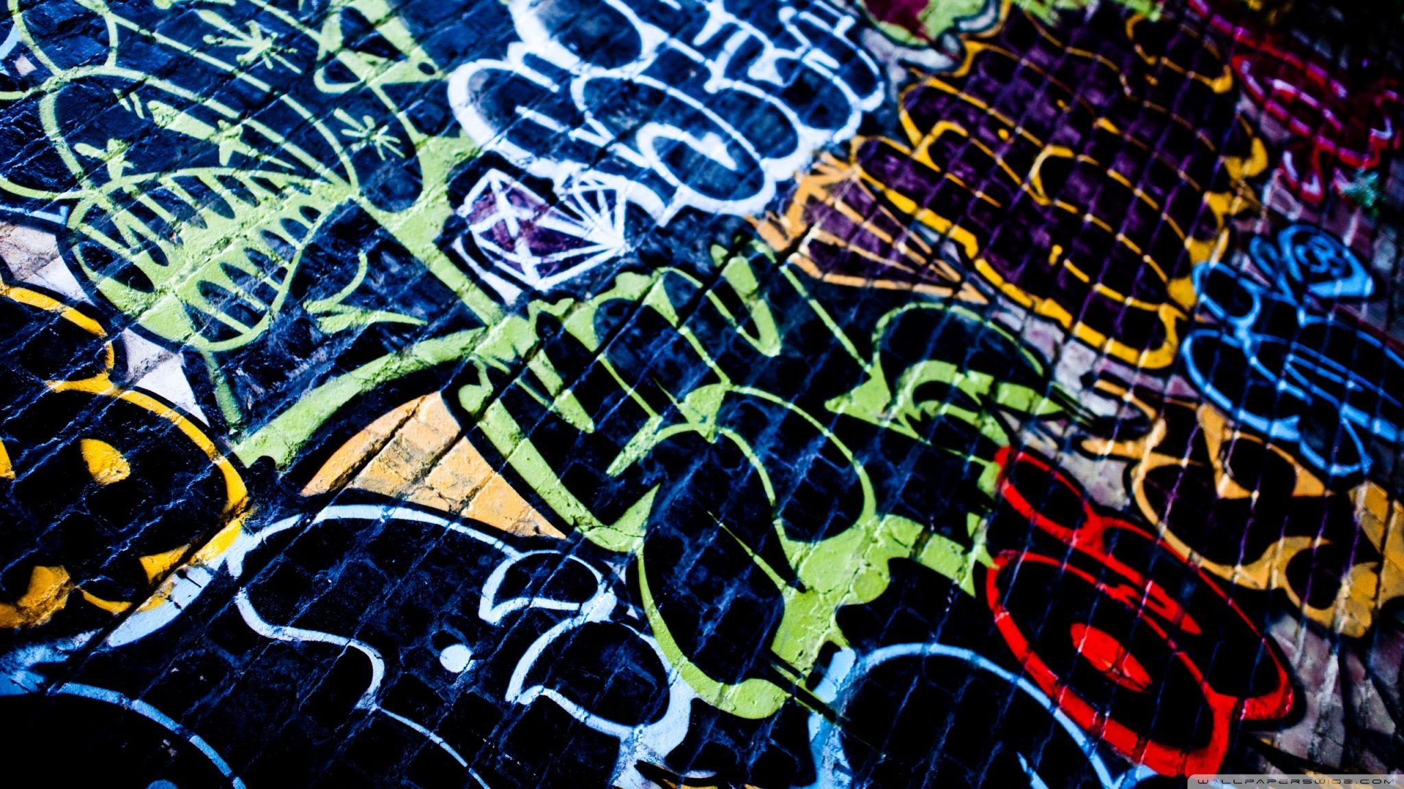 41 Koleksi Wallpaper Hp Graffiti Gratis Terbaru