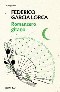 megustaleer - Romancero gitano - Federico García Lorca