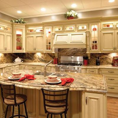 Wholesale Kitchen Cabinets   Kitchen Remodel Corona CA ...