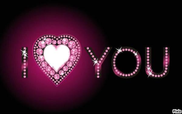 640 Koleksi Gambar Keren Love You HD
