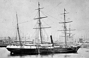 USS Jeannette