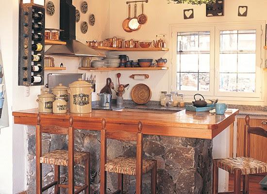 Barras ideas y medidas para tu casa blog y arquitectura for Barras para casa