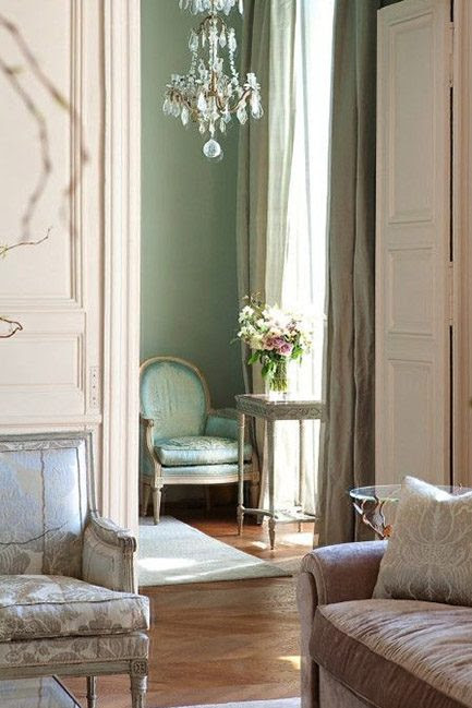 jacques grange french interior designer