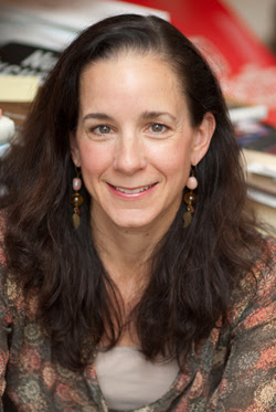 Amy Stuart Wells, Professor of Sociology and Education