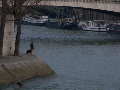 Coule la Seine by JoseAngelGarciaLanda