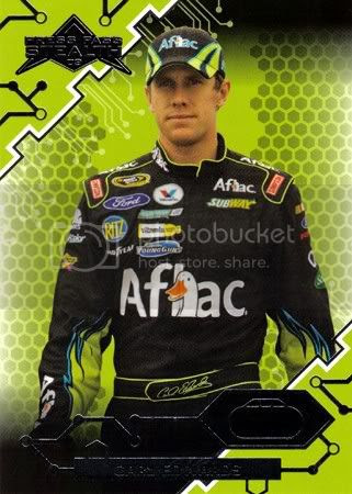 Carl Edwards Pictures, Images and Photos