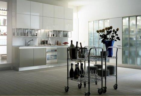 Modern European Kitchens - the 7 trendy kitchen designs from ...