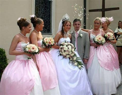 78  images about Gypsy Bride / Chav Wedding on Pinterest