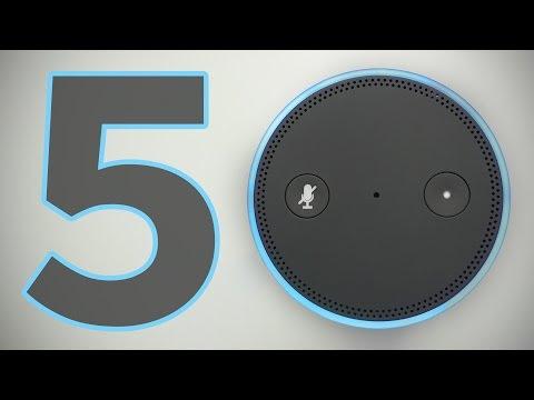 ★ 亞馬遜語音助理 Amazon Alexa 開始提供語者辨識服務,提升個人化用戶體驗