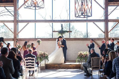 Chandelier Grove Wedding   Tomball, TX   Aaron & Liz