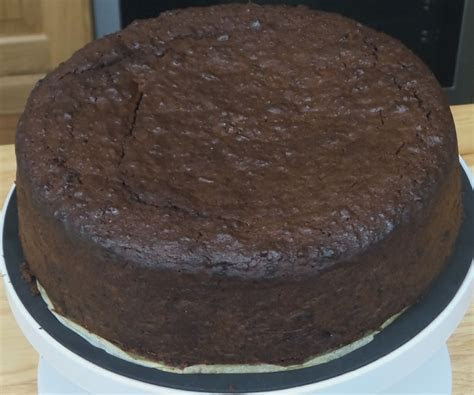 This is the most famous cake in the Caribbean. Many people