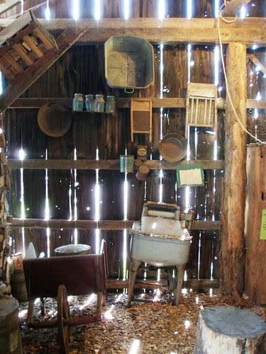 Morse farm