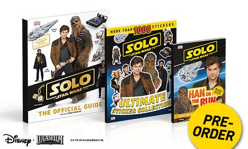 Solo: A Star Wars Movie™