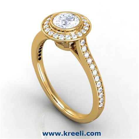 Best Diamond Gold Jewellery Price ? Kreeli Jewellery