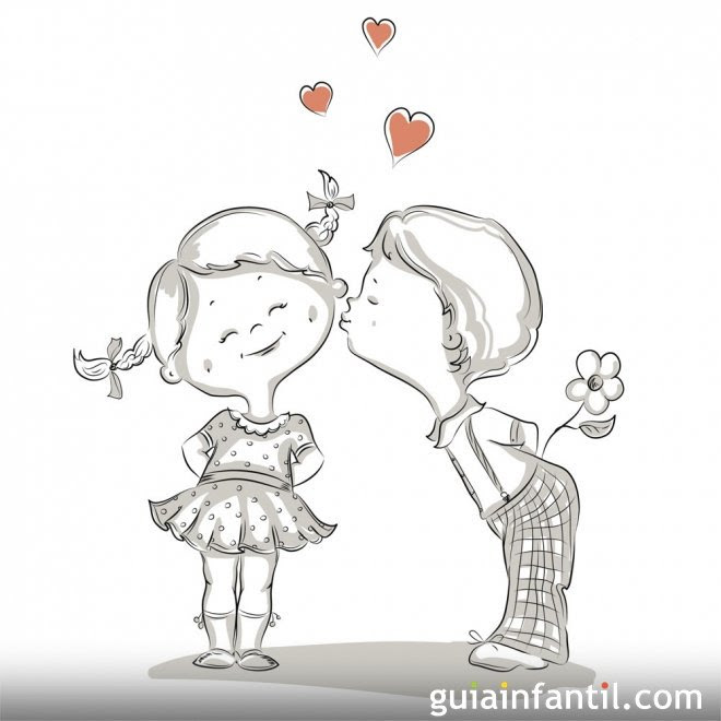 Imagenes De Amor Dibujos Animados Lápiz En 3 D Fotos De Amor
