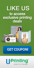 UPrinting - Online Printing Services!