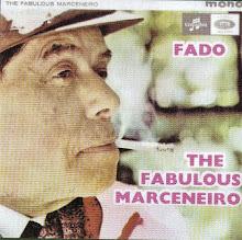Marceneiro (1891-1982) grande fadista
