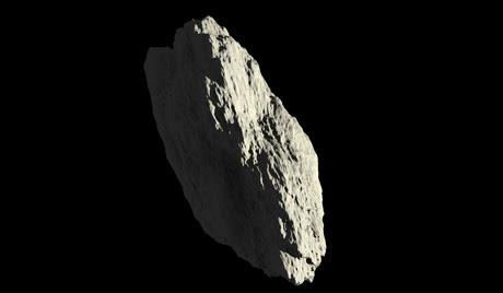 Asteroide oferece risco de colisão com a Terra