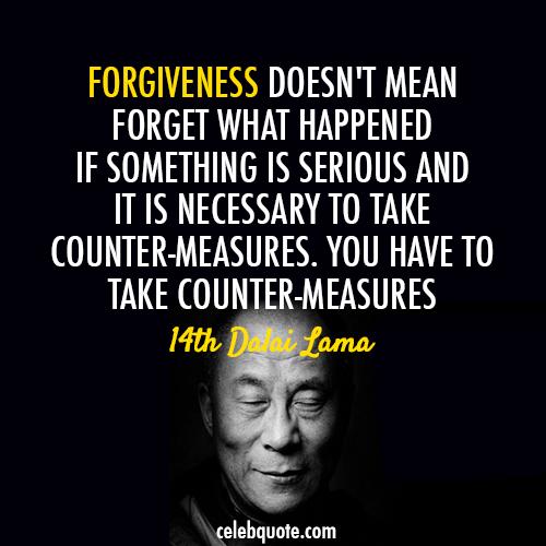14th Dalai Lama Tenzin Gyatso Quote About Wise Serious
