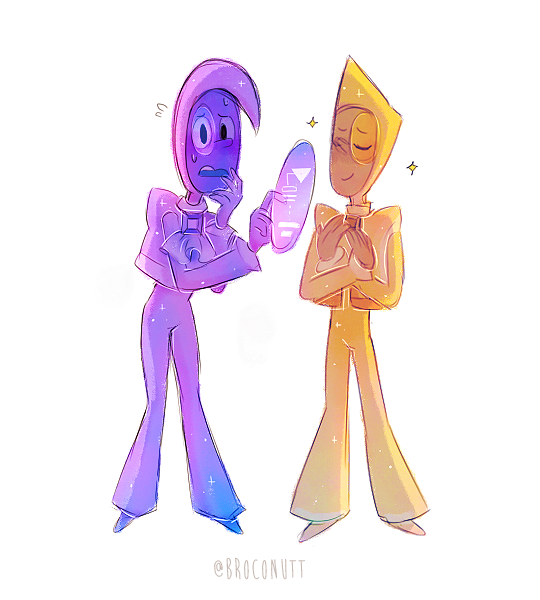 """"""" ✨ """"This is ridiculous, four thousand years of loyal service to the court and this is what I get. I'm the unluckiest Zircon in the galaxy."""" """" THE GIRLS,,,"""