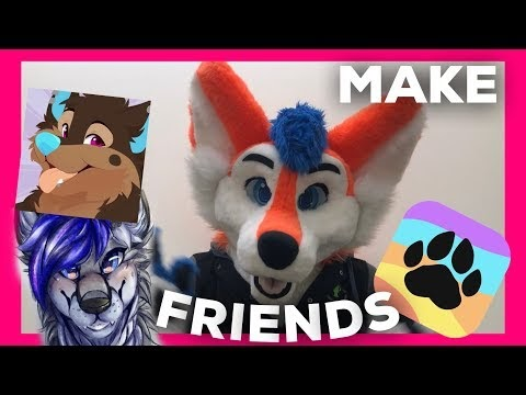 5 Ways to Make More Furry Friends! - Soren Sladkevick
