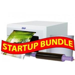 Dnp Ds620a 6 Digital Photo Printer Startup Bundle Dnp Ds620a