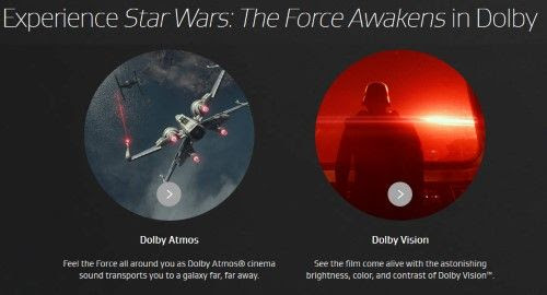 Dolby and Star Wars' Oscar-Nominated Sights and Sounds