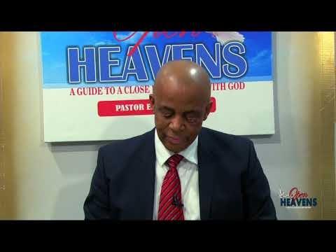 Open Heaven 24 September 2021 – Follow Good Leadership