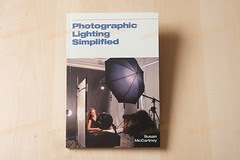 """Photographic Light Simplified"""
