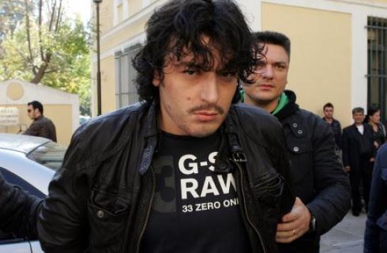 Αιματηρή συμπλοκή με τον Αλκέτ Ριζάι στις φυλακές Δομοκού