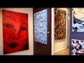 home decor abstract wall art