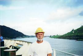 ο γερο-blogger και η θαλασσα, μια ολοκληρη ζωη μεσα σε ενα τιτλο