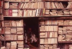 india calcutta bookstore