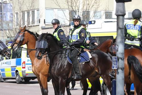 Police 083