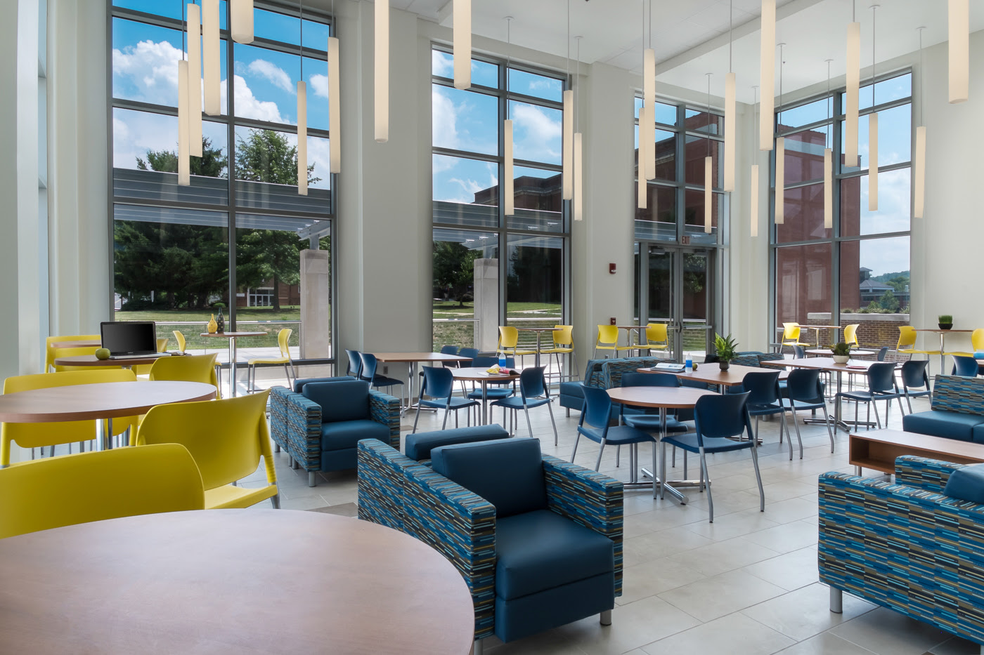 East Tennessee State University For Contract Furniture Alliance