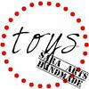 Toys label