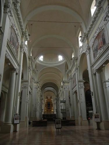 DSCN4568 _ Basilica di San Domenico, Bologna, 18 October