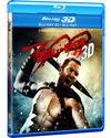 300: El Origen de un Imperio Blu-ray 3D