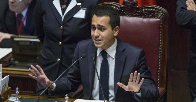 Legge elettorale, Di Maio chiede nuovo incontro a Renzi: 'Vediamoci. Siamo pronti'