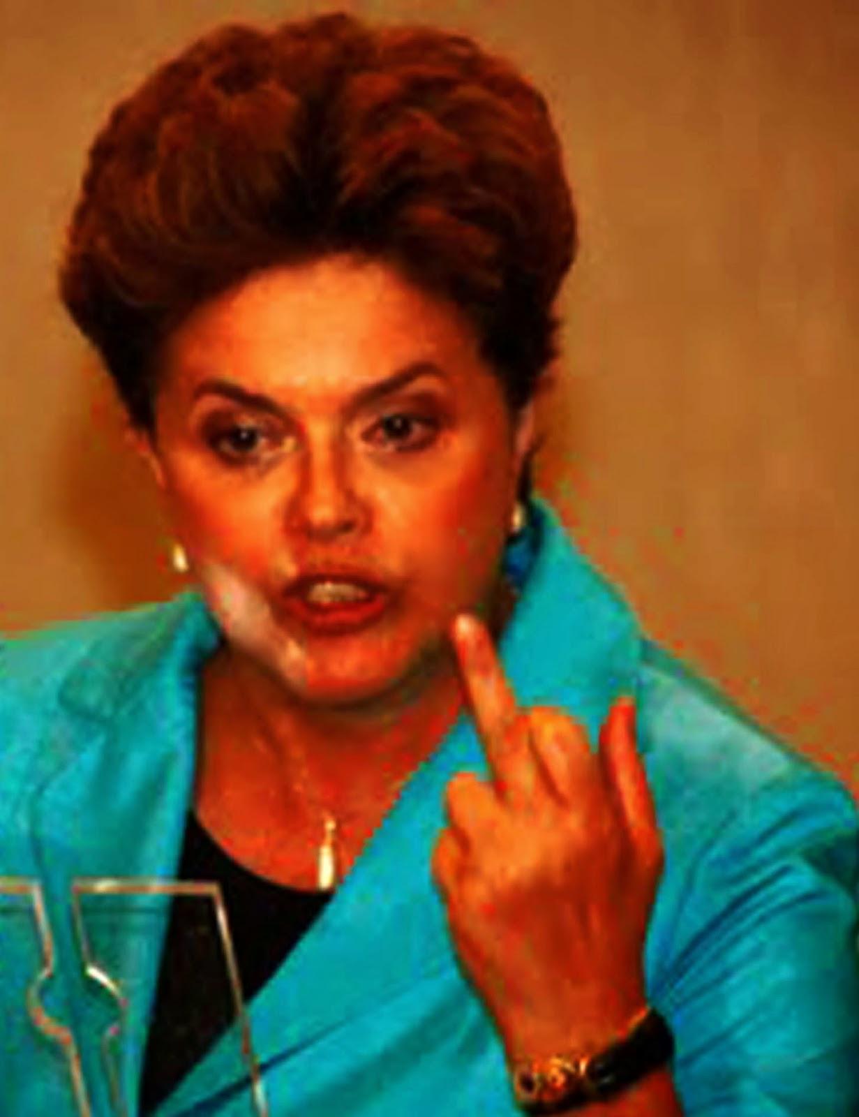 VERGONHA: Dilma, Lula e Petistas devem deixar o governo em breve