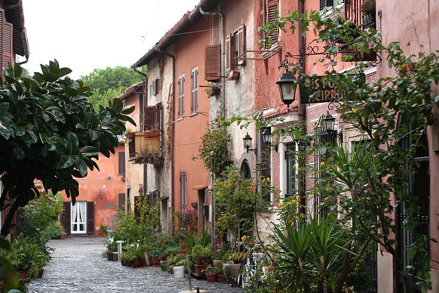 Ostia Antica, Lazio, Italy