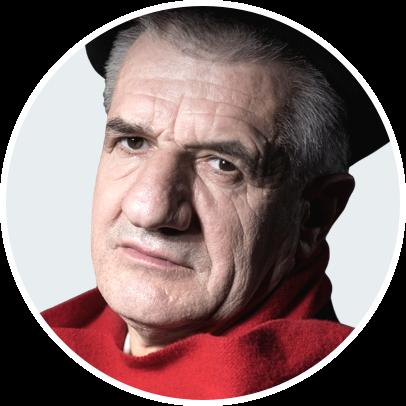 Jean LASSALLE - RÉSISTONS