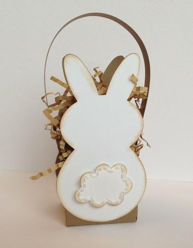Bunny Treat Box 2