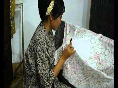 Gambar Motif Batik Sidomukti | Batik Garut