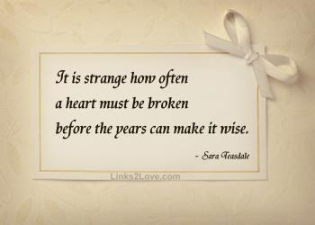 Breakup Quotes Famous Broken Heart Quotations You Love To Quote