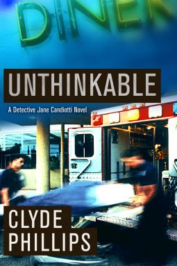 Unthinkable by Clyde Phillips