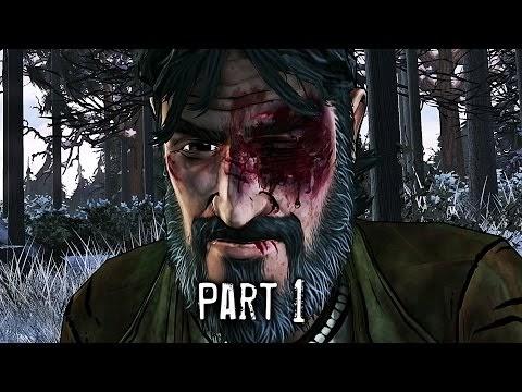 you movies : Gameplay The Walking Dead Season 2 Walkthrough Part 1 (No Going Back)